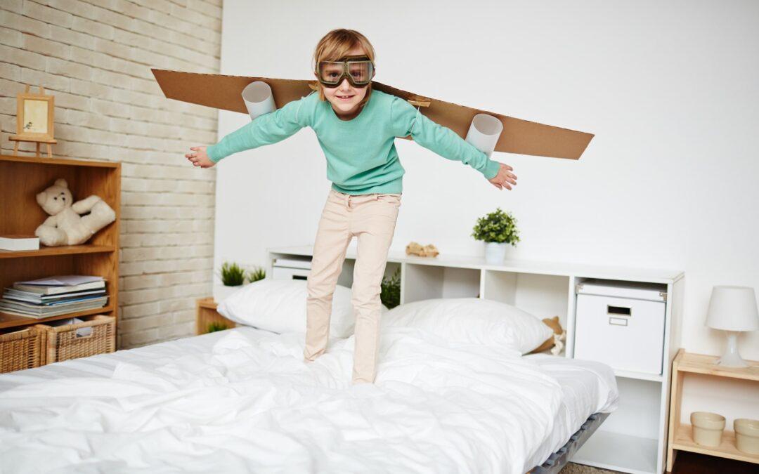 ¿Cómo fomentar la autoestima de mi hijo?