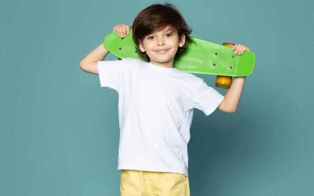 Cómo mejorar la autoestima de tus hijos